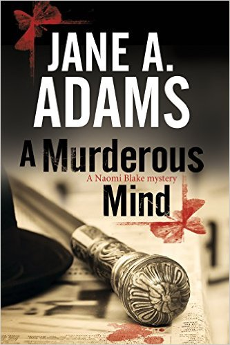 a murderous mind cover